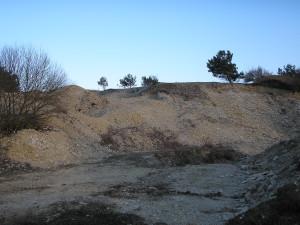 Hienheim Quarry